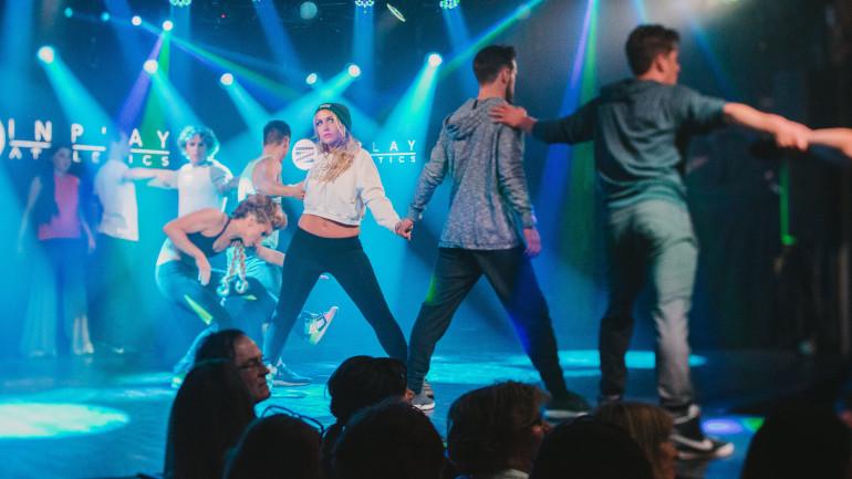 groupdancestage